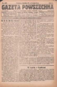 Gazeta Powszechna 1924.09.28 R.5 Nr225