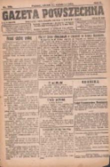 Gazeta Powszechna 1924.09.30 R.5 Nr226