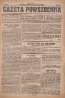 Gazeta Powszechna 1925.01.18 R.6 Nr14