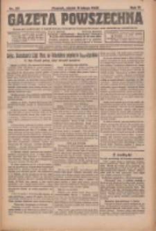 Gazeta Powszechna 1925.02.06 R.6 Nr29