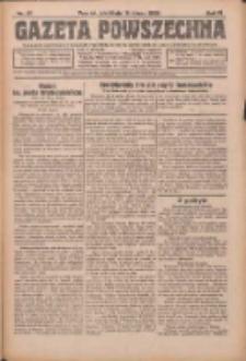 Gazeta Powszechna 1925.02.15 R.6 Nr37