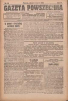 Gazeta Powszechna 1925.03.03 R.6 Nr50