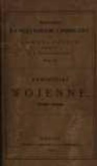 Pamiętniki wojenne 1792-1812