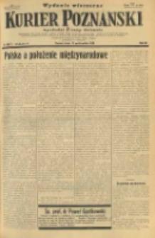 Kurier Poznański 1938.10.12 R.33 nr 466