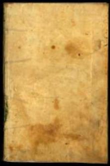 Censura orientalis ecclesiae. De praecipuis nostri seculi haereticorum dogmatibus [...] A Stanislao [...] Socolovio [...] ex graeco in latinum conversa...