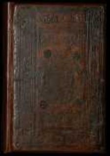 Vsvs almanach seu Ephemeridum interpretatio De iudiciis erigendis. De electionibus communibus, Canones natiuitatum [...]
