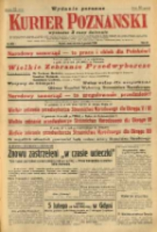 Kurier Poznański 1938.12.04 R.33 nr 555