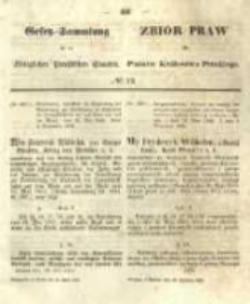 Gesetz-Sammlung für die Königlichen Preussischen Staaten. 1855.04.24 No12