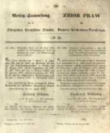 Gesetz-Sammlung für die Königlichen Preussischen Staaten. 1855.06.22 No24