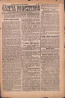 Gazeta Powszechna: organ Zjednoczenia Producentów Rolnych 1921.01.26 R.2 Nr2