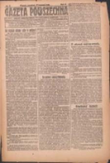 Gazeta Powszechna: organ Zjednoczenia Producentów Rolnych 1921.01.27 R.2 Nr3