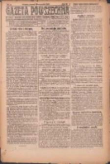 Gazeta Powszechna: organ Zjednoczenia Producentów Rolnych 1921.01.28 R.2 Nr4