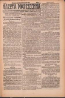 Gazeta Powszechna: organ Zjednoczenia Producentów Rolnych 1921.01.30 R.2 Nr6