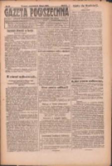 Gazeta Powszechna: organ Zjednoczenia Producentów Rolnych 1921.02.06 R.2 Nr11