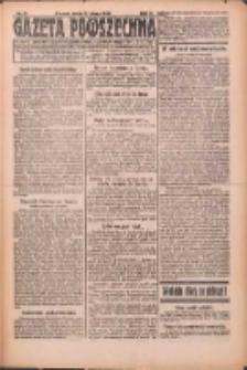 Gazeta Powszechna: organ Zjednoczenia Producentów Rolnych 1921.02.09 R.2 Nr13