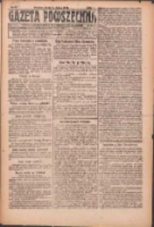 Gazeta Powszechna: organ Zjednoczenia Producentów Rolnych 1921.02.10 R.2 Nr14