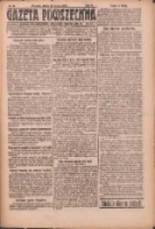 Gazeta Powszechna: organ Zjednoczenia Producentów Rolnych 1921.02.11 R.2 Nr15