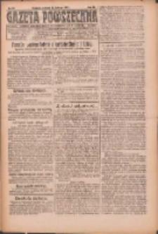 Gazeta Powszechna: organ Zjednoczenia Producentów Rolnych 1921.02.12 R.2 Nr16