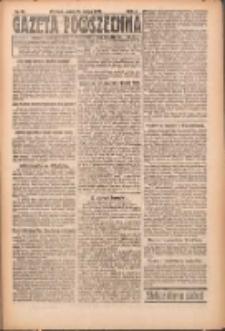Gazeta Powszechna: organ Zjednoczenia Producentów Rolnych 1921.02.18 R.21 Nr21