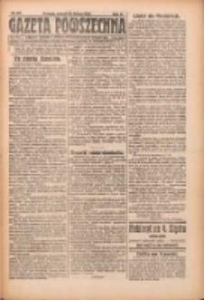 Gazeta Powszechna: organ Zjednoczenia Producentów Rolnych 1921.02.19 R.2 Nr22