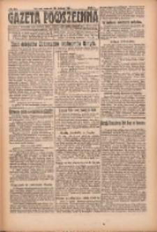 Gazeta Powszechna: organ Zjednoczenia Producentów Rolnych 1921.02.22 R.2 Nr24
