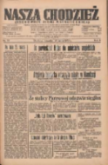 Nasza Chodzież: organ poświęcony obronie interesów narodowych na zachodnich ziemiach Polski 1935.03.28 R.6 Nr73