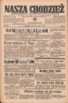 Nasza Chodzież: organ poświęcony obronie interesów narodowych na zachodnich ziemiach Polski 1935.05.02 R.6 Nr102