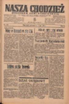 Nasza Chodzież: organ poświęcony obronie interesów narodowych na zachodnich ziemiach Polski 1935.05.30 R.6 Nr125