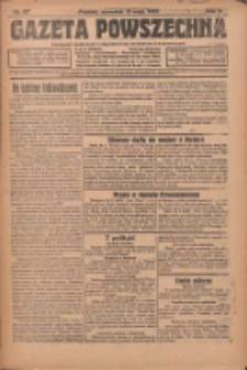 Gazeta Powszechna 1925.05.21 R.6 Nr117