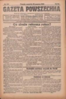 Gazeta Powszechna 1925.06.25 R.6 Nr144