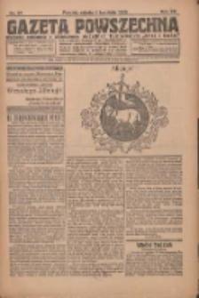 Gazeta Powszechna 1926.04.03 R.7 Nr77