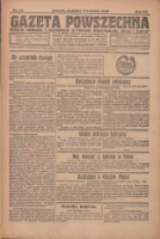 Gazeta Powszechna 1926.04.04 R.7 Nr78