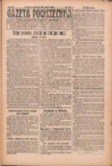 Gazeta Powszechna: organ Zjednoczenia Producentów Rolnych 1921.02.27 R.2 Nr29