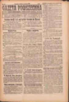 Gazeta Powszechna: organ Zjednoczenia Producentów Rolnych 1921.03.02 R.2 Nr31