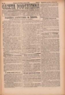 Gazeta Powszechna: organ Zjednoczenia Producentów Rolnych 1921.03.03 R.2 Nr32
