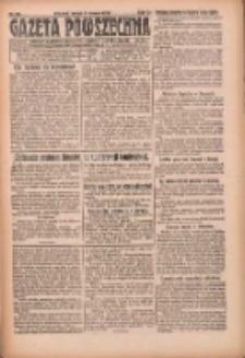 Gazeta Powszechna: organ Zjednoczenia Producentów Rolnych 1921.03.04 R.2 Nr33