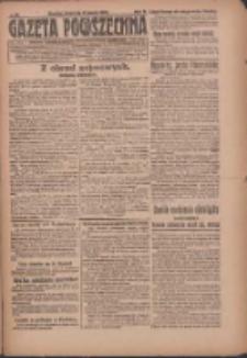 Gazeta Powszechna: organ Zjednoczenia Producentów Rolnych 1921.03.06 R.2 Nr35