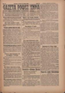 Gazeta Powszechna: organ Zjednoczenia Producentów Rolnych 1921.03.08 R.2 Nr36