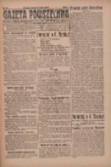 Gazeta Powszechna: organ Zjednoczenia Producentów Rolnych 1921.03.09 R.2 Nr37