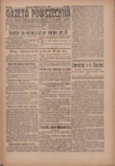 Gazeta Powszechna: organ Zjednoczenia Producentów Rolnych 1921.03.11 R.2 Nr39