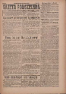 Gazeta Powszechna: organ Zjednoczenia Producentów Rolnych 1921.03.12 R.2 Nr40