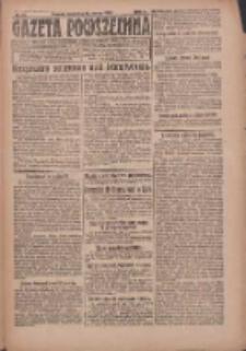 Gazeta Powszechna: organ Zjednoczenia Producentów Rolnych 1921.03.13 R.2 Nr41