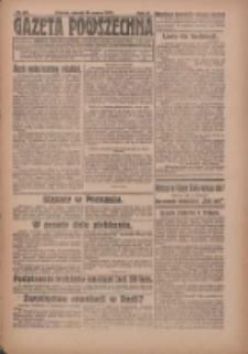 Gazeta Powszechna: organ Zjednoczenia Producentów Rolnych 1921.03.15 R.2 Nr42