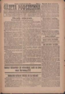 Gazeta Powszechna: organ Zjednoczenia Producentów Rolnych 1921.03.17 R.2 Nr44