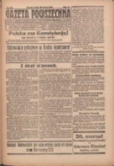 Gazeta Powszechna: organ Zjednoczenia Producentów Rolnych 1921.03.18 R.2 Nr45