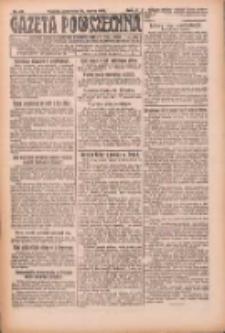 Gazeta Powszechna: organ Zjednoczenia Producentów Rolnych 1921.03.20 R.2 Nr47