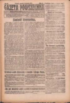Gazeta Powszechna: organ Zjednoczenia Producentów Rolnych 1921.04.02 R.2 Nr57