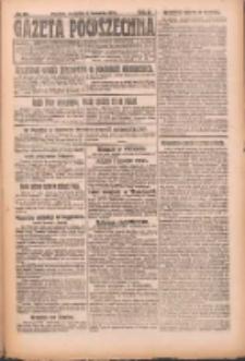 Gazeta Powszechna: organ Zjednoczenia Producentów Rolnych 1921.04.03 R.2 Nr58