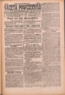 Gazeta Powszechna: organ Zjednoczenia Producentów Rolnych 1921.04.06 R.2 Nr60