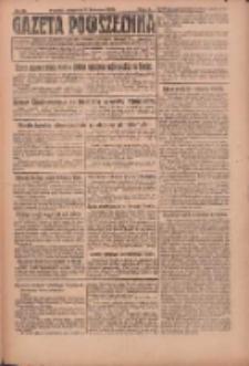 Gazeta Powszechna: organ Zjednoczenia Producentów Rolnych 1921.04.07 R.2 Nr61